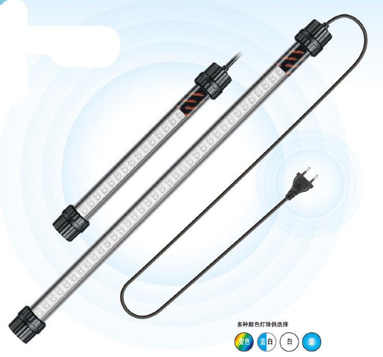Светодиодный светильник для аквариума фото