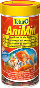 Корм для рыб Tetra Goldfish Food хлопья 100мл